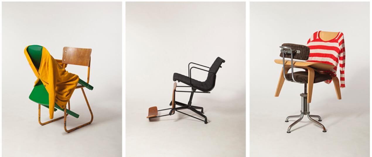 Chair Affair & Chair Affair   HBC Global Art Collection