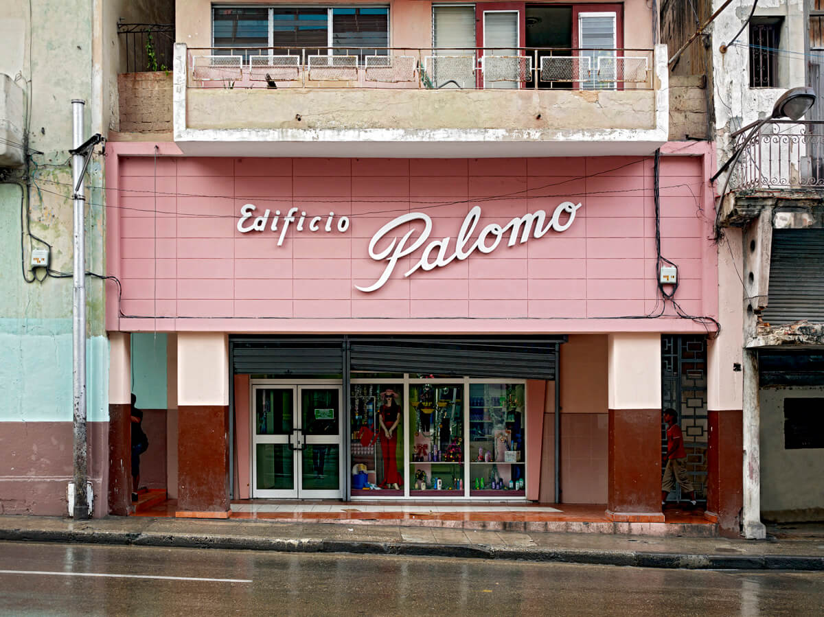 BAF02685_JeffreyMilstein_Havana Centro #2, Padre V