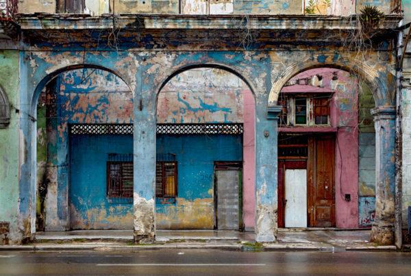 BAF02688_JeffreyMilstein_Havana Centro #256, Ave S
