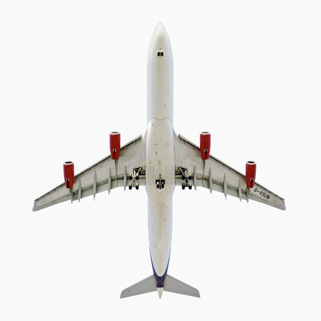 BAF02692_JeffreyMilstein_Virgin Atlantic Airways A