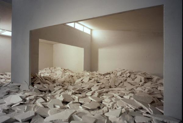 BAF02703_DavidDimichele_Broken Plaster